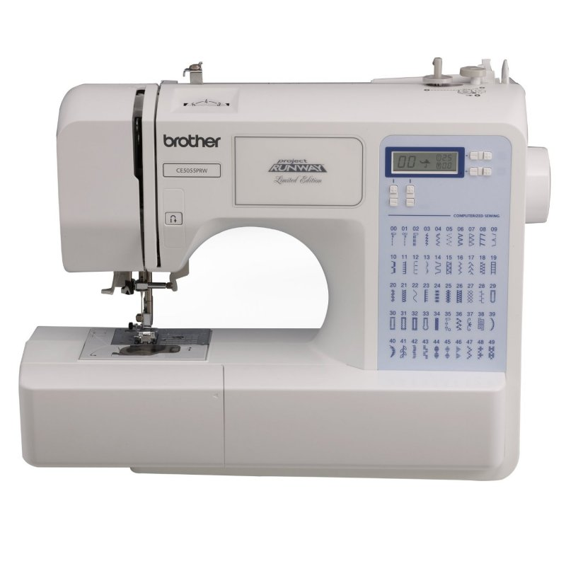 Brother CS5055PRW-12 Best Kids Sewing Machines You Can Buy Online