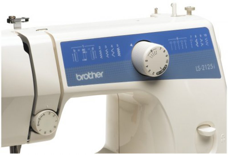 Brother LS2125i-12 Best Kids Sewing Machines You Can Buy Online