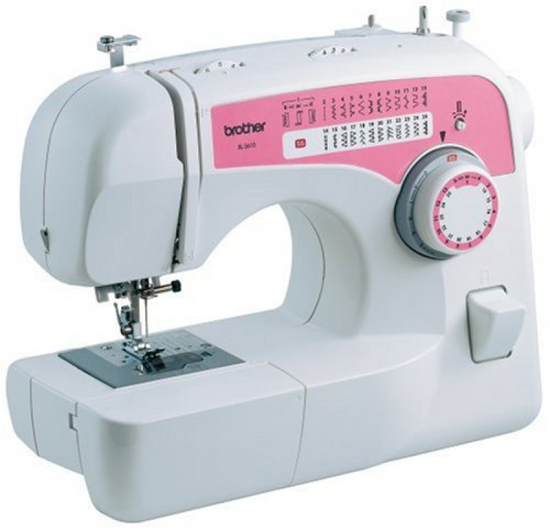 Brother XL2610-12 Best Kids Sewing Machines You Can Buy Online