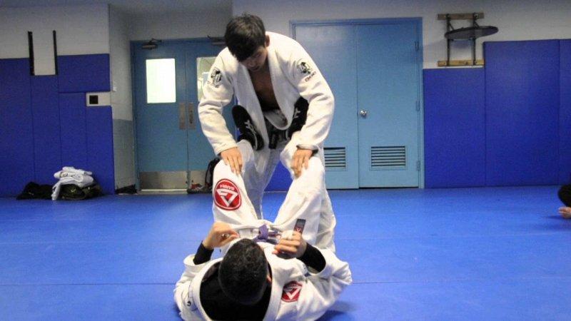 Bullfighter Guard Pass-12 Essential Brazilian Jiu Jitsu Techniques You Can Master At Home