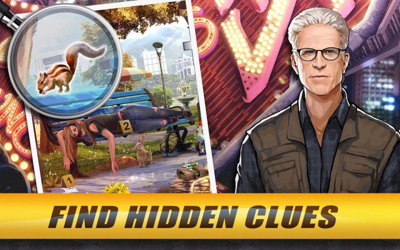 CSI: Hidden Crimes-12 Best Puzzle Games For Android And IOS