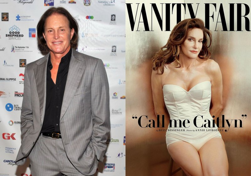 Caitlyn Jenner-12 Famous Transgender Celebrities You Probably Never Heard About