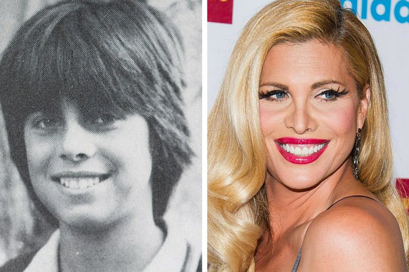Candis Cayne-12 Famous Transgender Celebrities You Probably Never Heard About