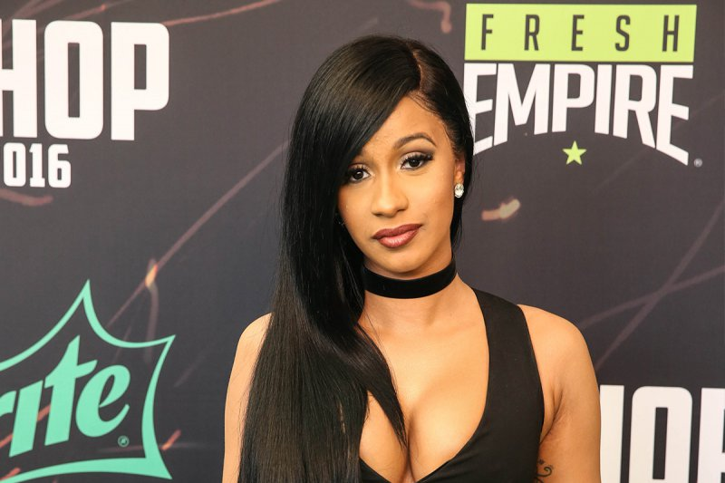Cardi B's Stripper Name-12 Famous Celebrities And Their Stripper Names