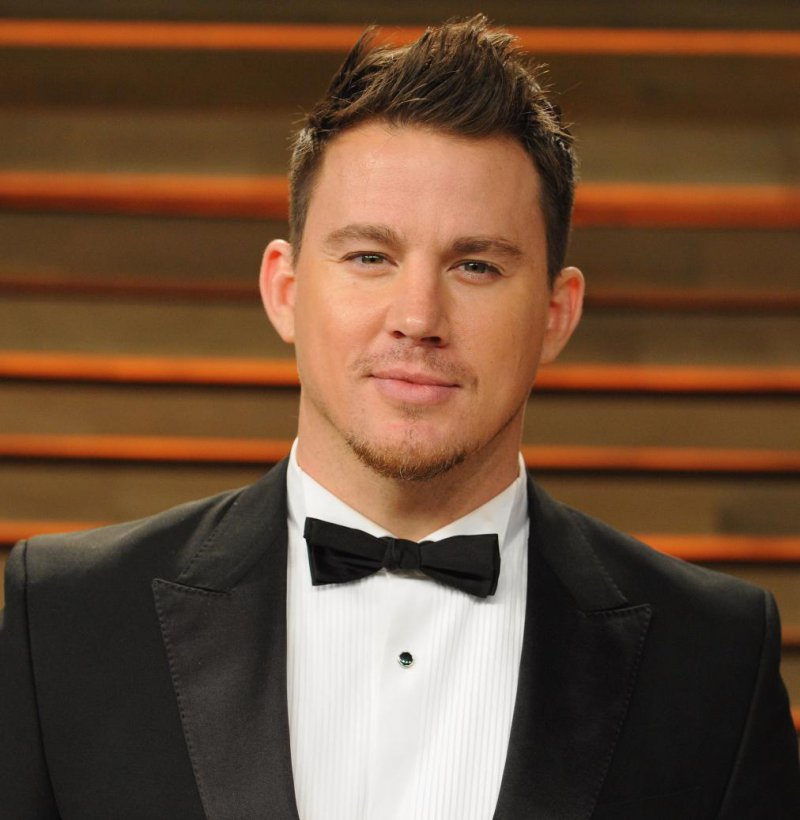 Channing Tatum ( Million)-15 Highest Paid Hollywood Actors In 2016