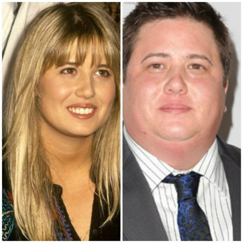 Chaz Bono-12 Famous Transgender Celebrities You Probably Never Heard About