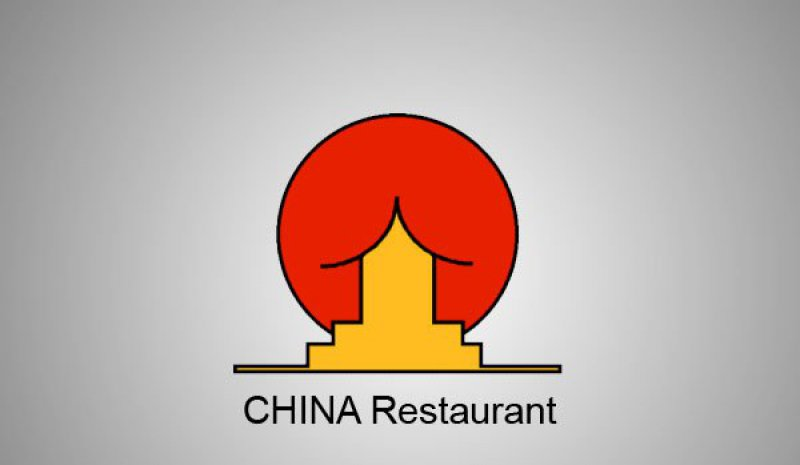 Chinese Restaurant-15 Hilarious Logo Fails That Make You Say WTF!