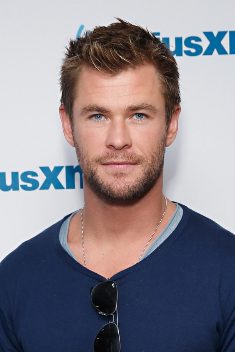 Chris Hemsworth ( Million)-15 Highest Paid Hollywood Actors In 2016