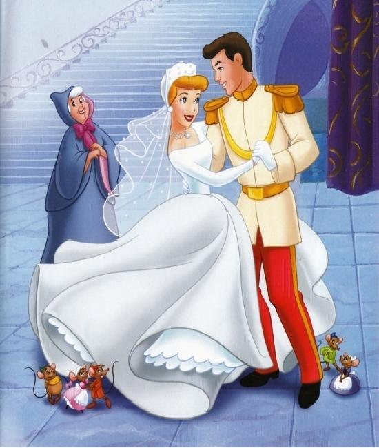 Girls, wait for your Prince to come!-Lies Disney Movies Tell Us