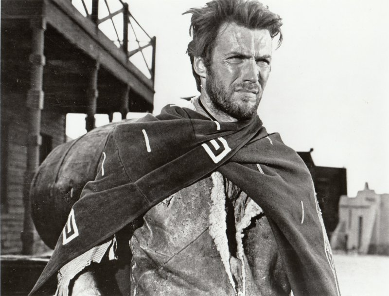 Clint Eastwood Net Worth (5 Million)-120 Famous Celebrities And Their Net Worth