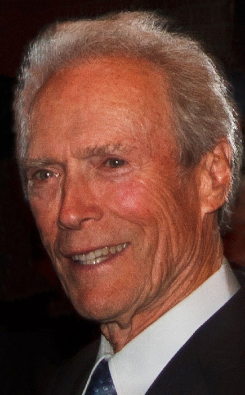 Clint Eastwood Net Worth ($375 Million)-120 Famous Celebrities And Their Net Worth