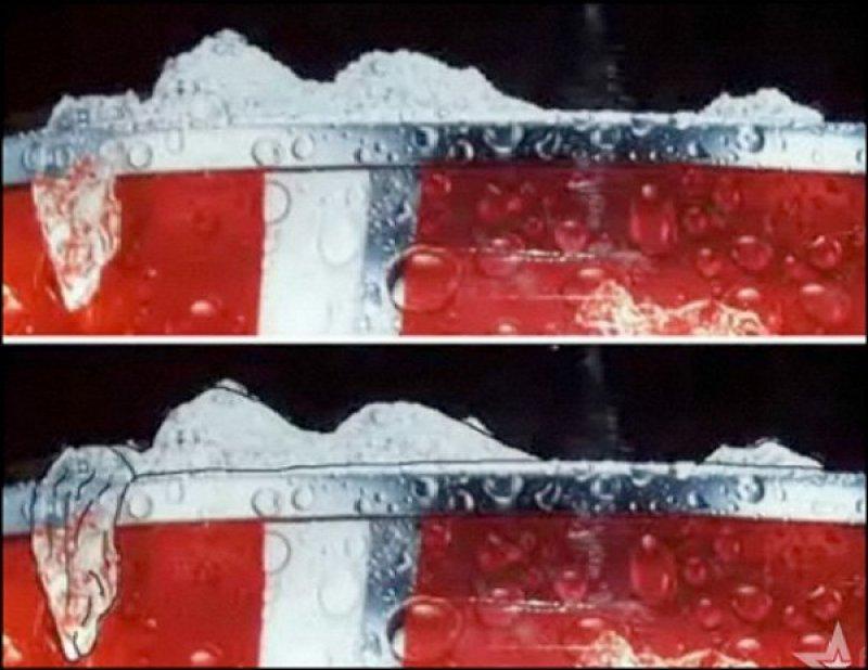 Coke Subliminal Message-12 Subliminal Messages In Popular Advertisements