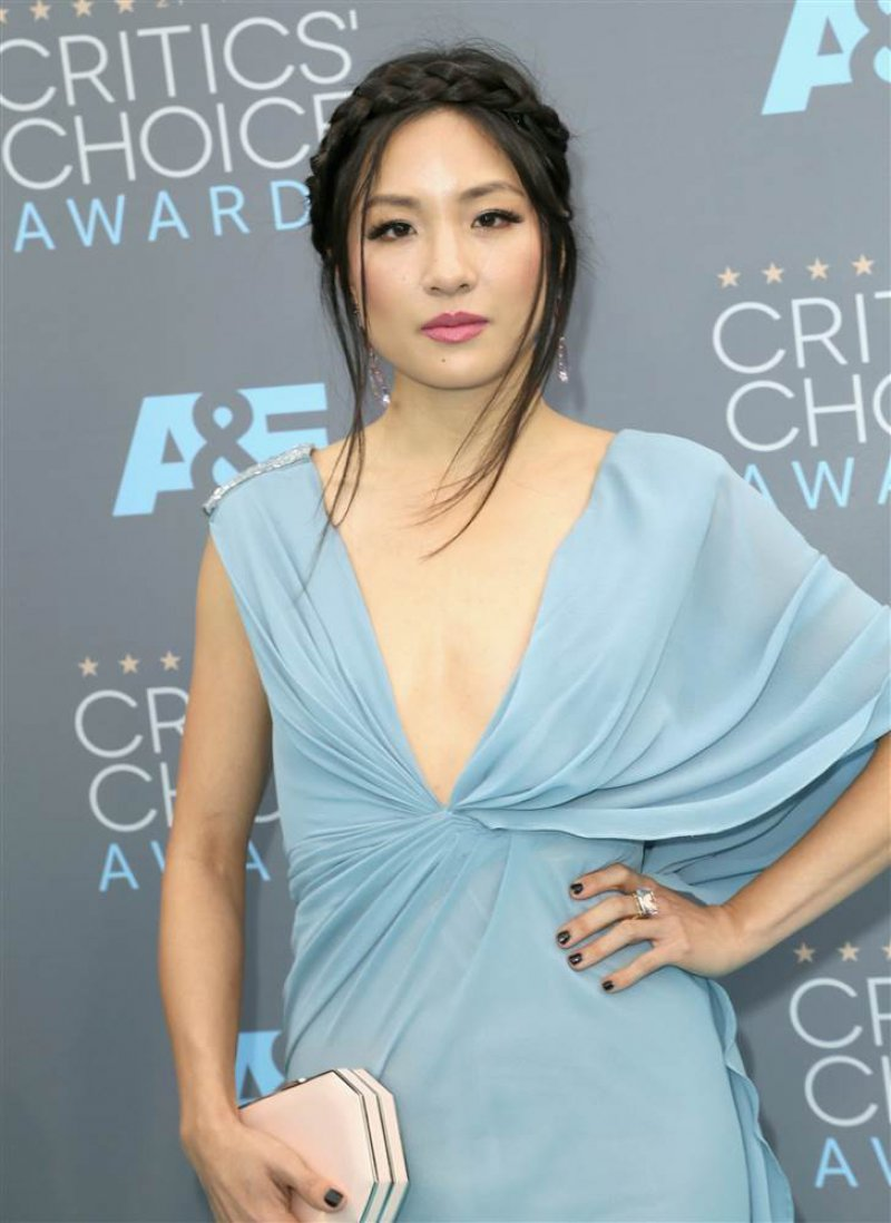 Constance Wu-12 Hottest Asian Girls In Hollywood