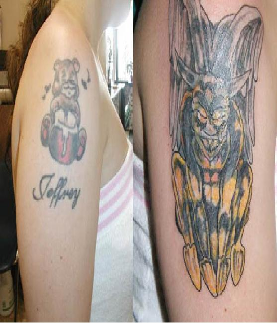 Jeffrey-Best Tattoo Cover Ups