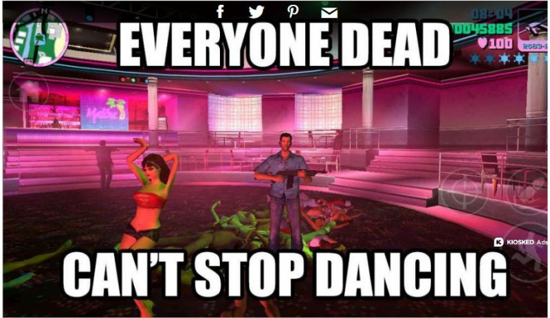 Dancer Girl Logic At Malibu Club