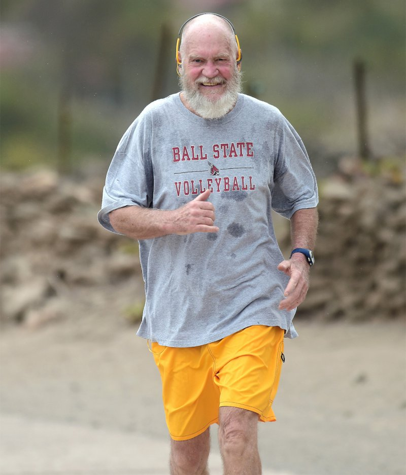David Letterman Net Worth ($400 Million)-120 Famous Celebrities And Their Net Worth