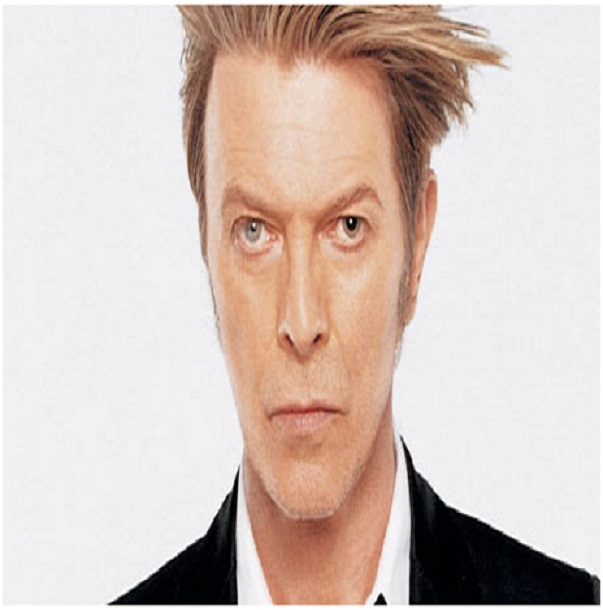 David Bowie And His Dilated Eye-Unknown Things About Celebrities