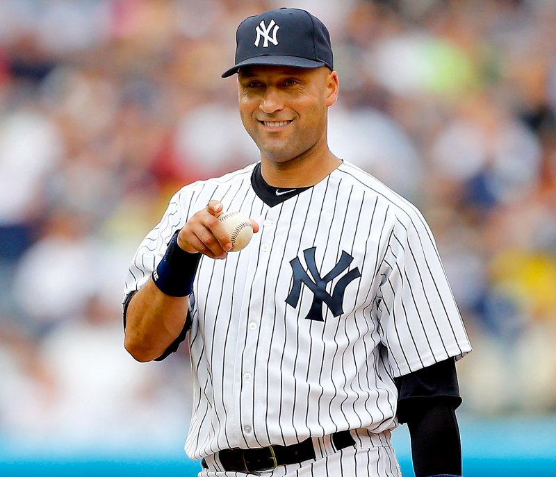 Derek Jeter Net Worth (5 Million)-120 Famous Celebrities And Their Net Worth