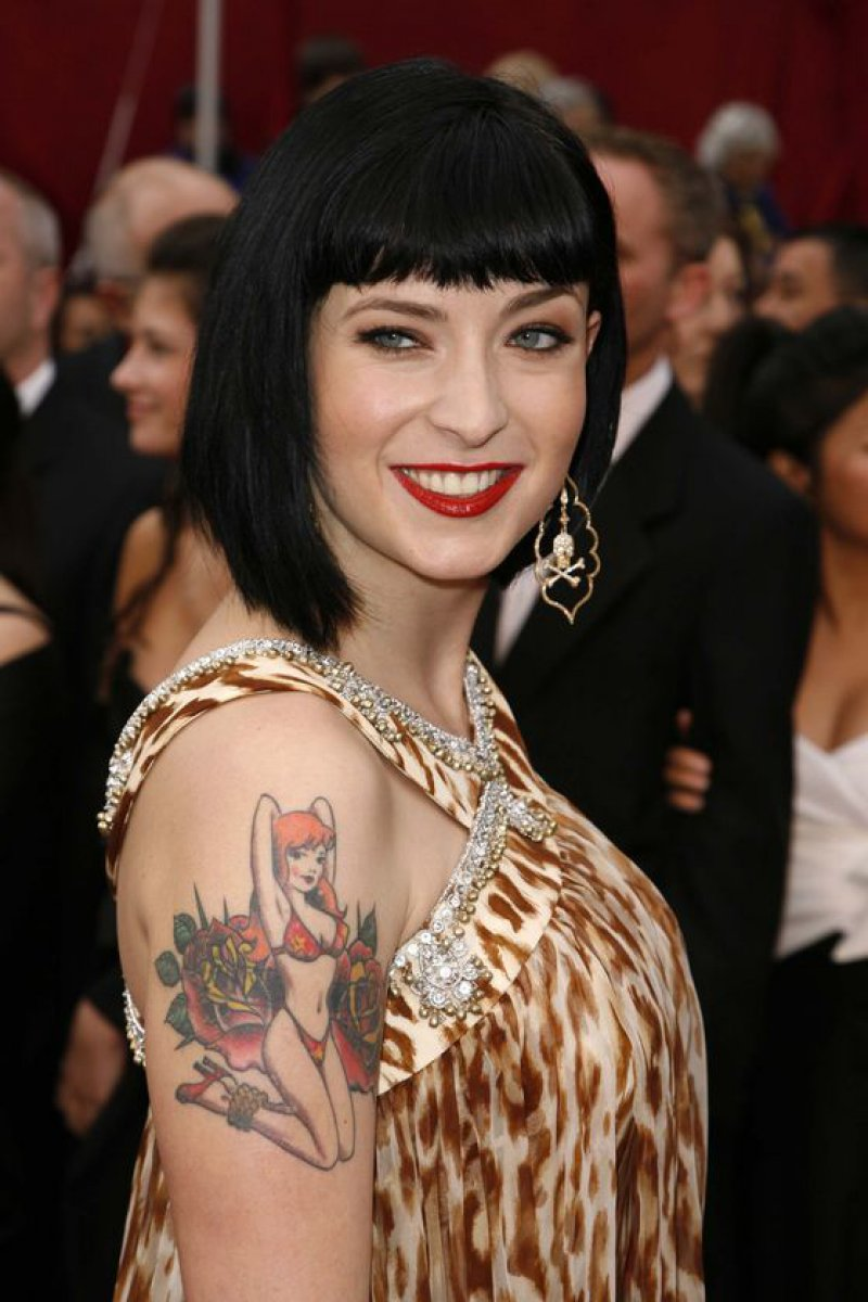 Diablo Cody's Stripper Name-12 Famous Celebrities And Their Stripper Names