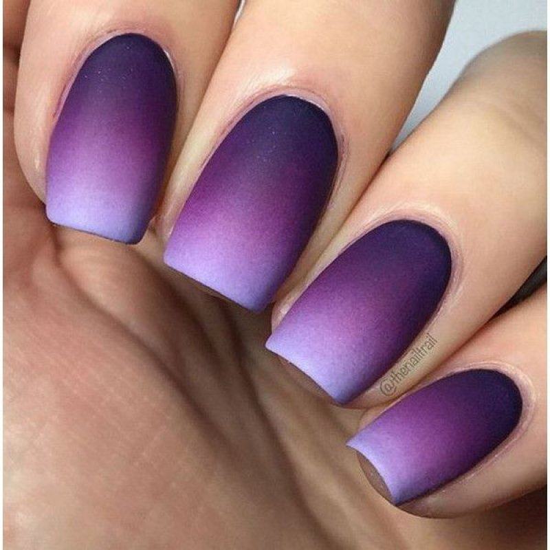 Do This For A Smooth Nail Polish-12 Healthy And Pretty Nails Tips You Can Try Today