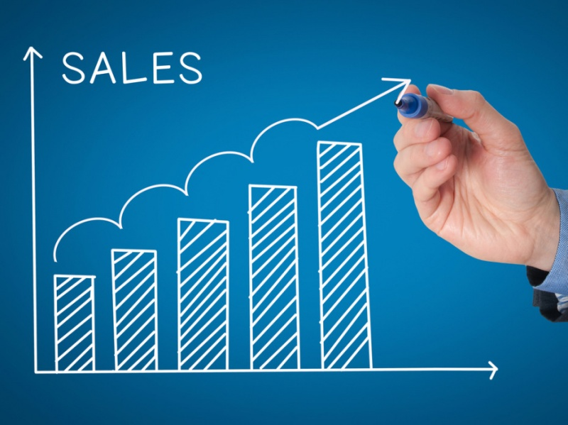 Don't Be Too Sale-oriented