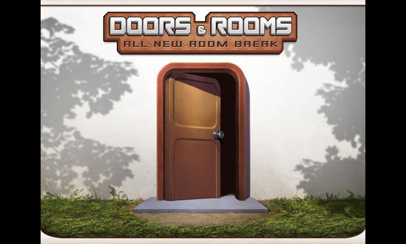 Doors & Rooms Series-15 Best Escape Games For IOS And Android