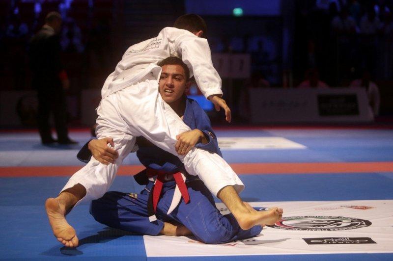 Double Leg Take Down-12 Essential Brazilian Jiu Jitsu Techniques You Can Master At Home