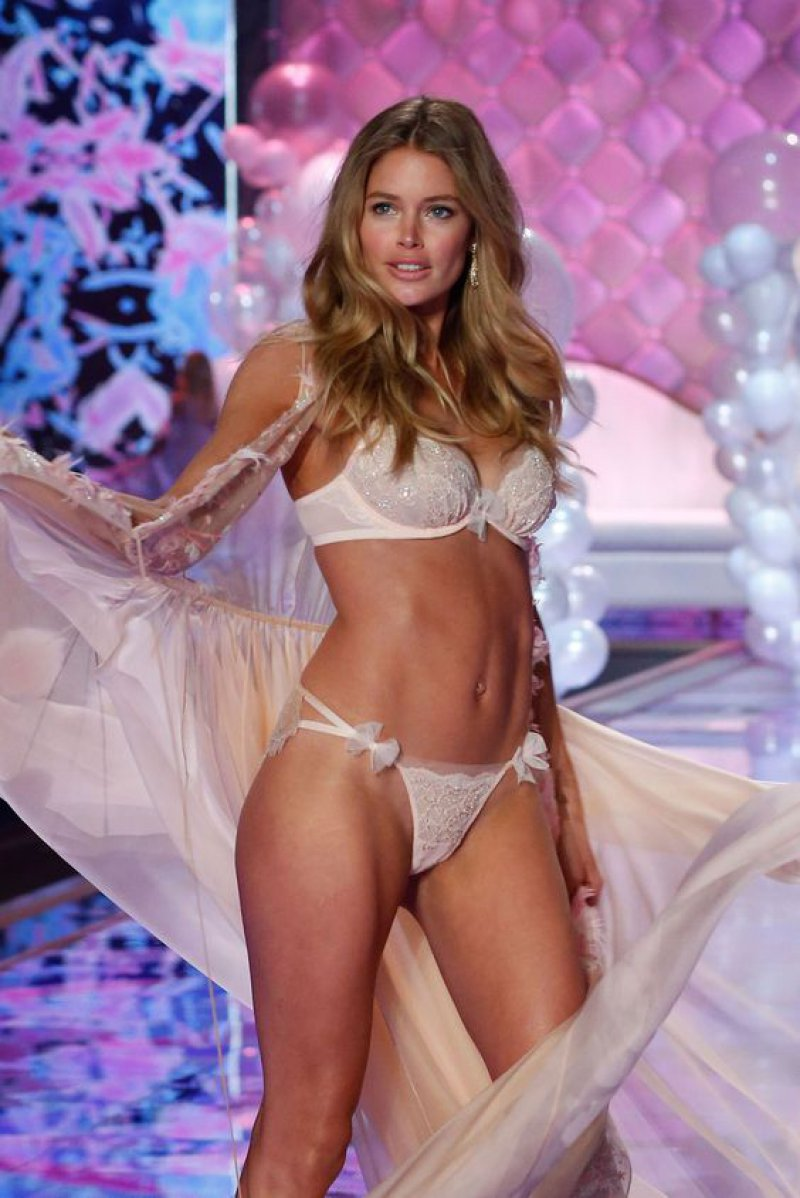Doutzen Kroes Nude Pics-Top 12 Fashion Models And Their Nude Pics