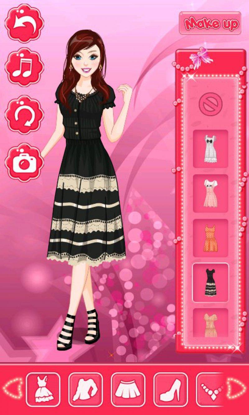 Dress Up Summer-15 Best Dress-up Games For Girls On Mobile
