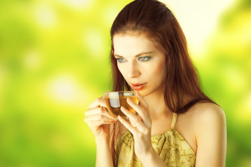 Drink Green Tea-15 Easy Ways To Get Slim Fast And Efficiently