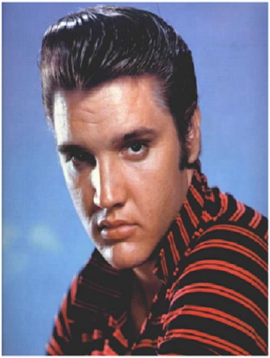 Elvis Presley-Unknown Things About Celebrities