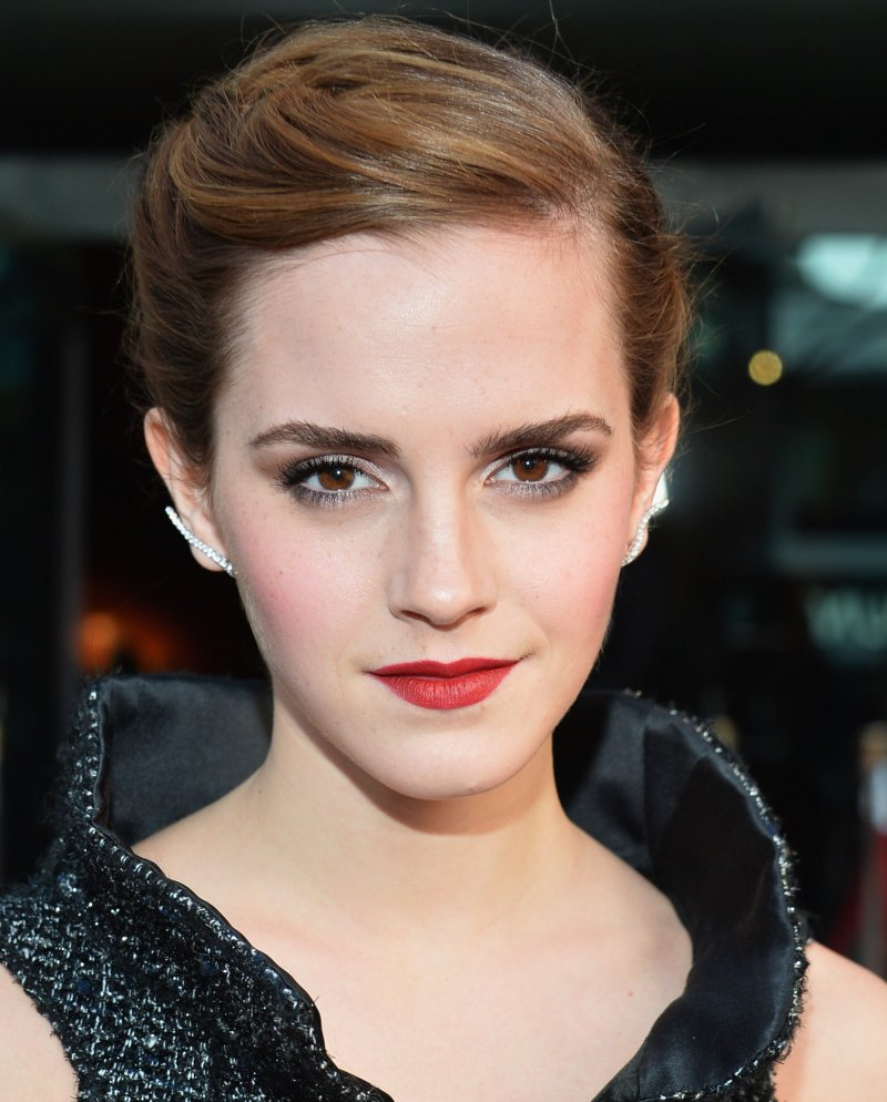 Emma Watson-12 Most Beautiful Women In The World Right Now
