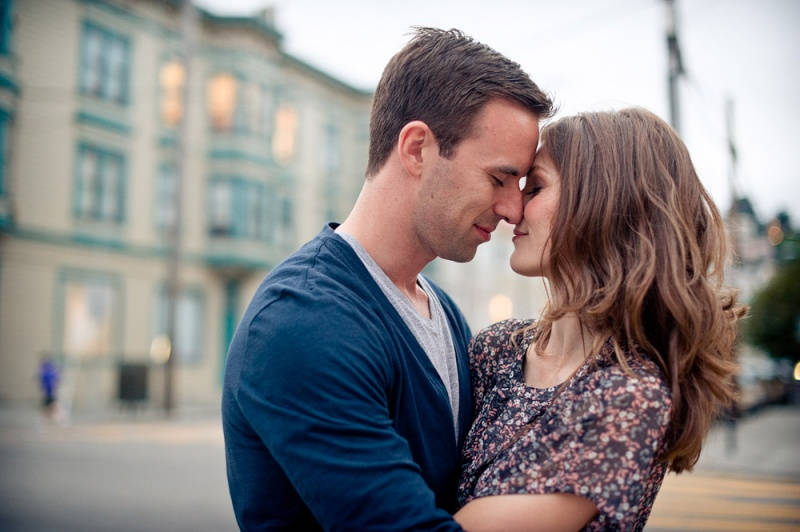 Eskimo Kisses-15 Mind Blowing Facts About Kissing