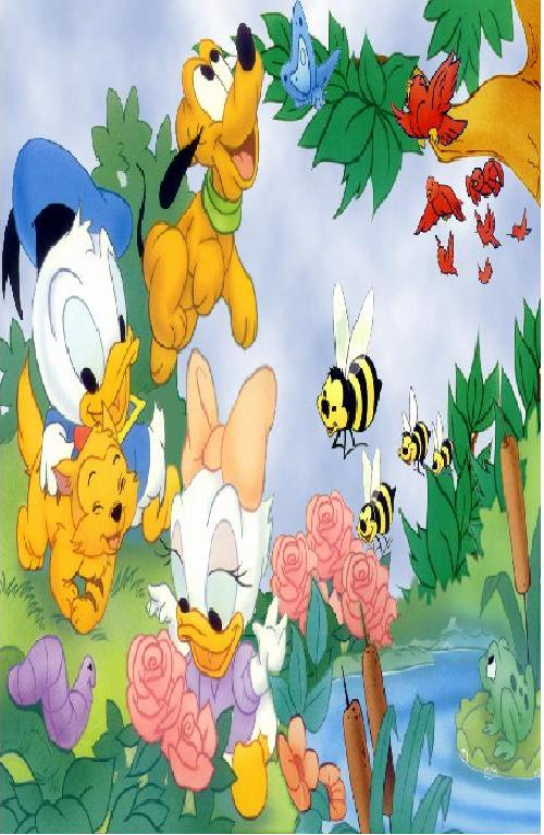Everything is possible!-Lies Disney Movies Tell Us