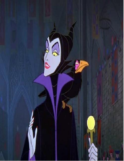 Villains always lose-Lies Disney Movies Tell Us