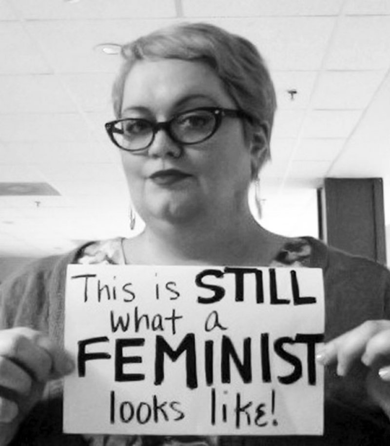 Exactly, That Is What A Feminist Looks Like!-12 Funny Feminist Memes That Are Sure To Trigger Some Feminists