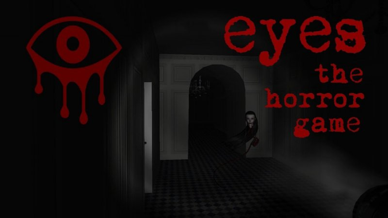 Eyes - The Haunt-12 Best Horror Games For Android And IOS