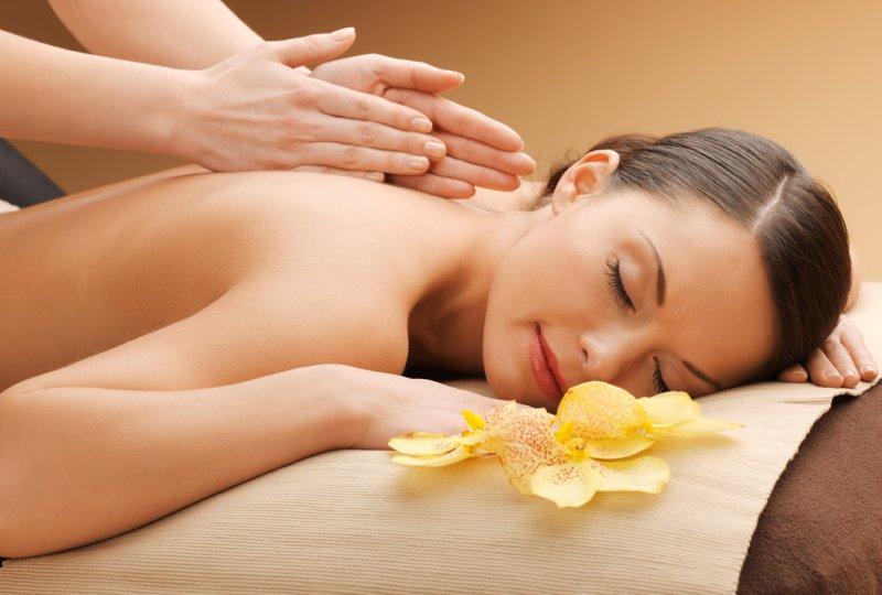 Facial Or Body Massage-12 Easy Ways To Tighten Skin