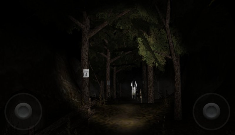 Forest 2-12 Best Horror Games For Android And IOS