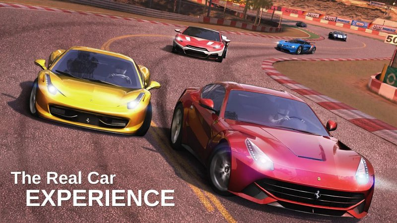 GT Racing 2-12 Best Car Racing Games For Mobile