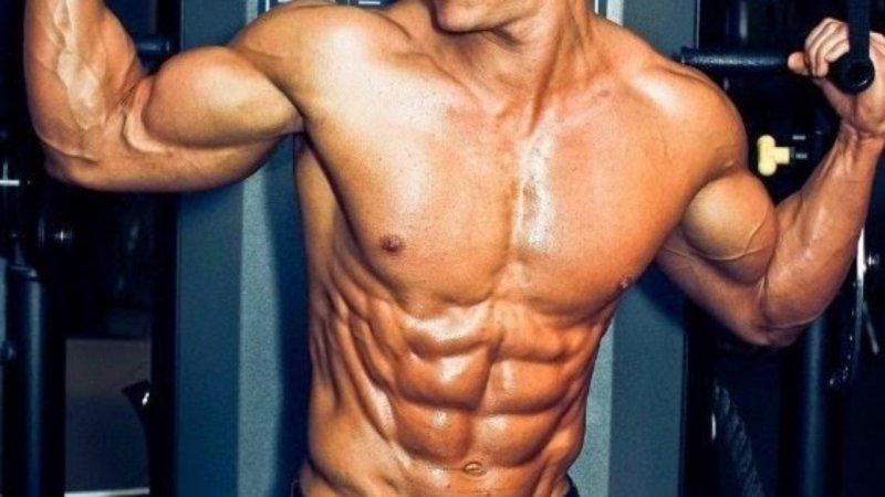 Gain Muscle-12 Easy Ways To Tighten Skin