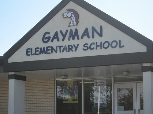 Gayman Elementary-12 Funniest High School Names