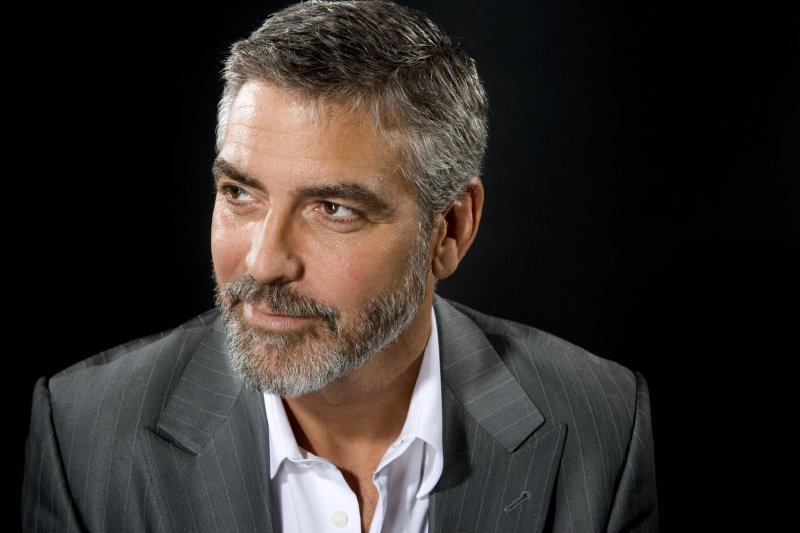 George Clooney Net Worth ($180 Million)-120 Famous Celebrities And Their Net Worth