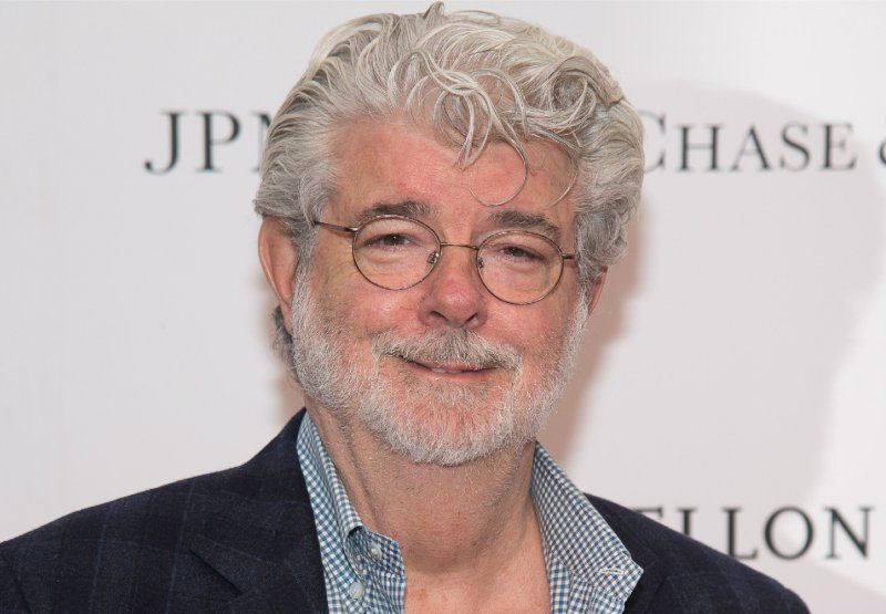 George Lucas-12 Celebrities You Probably Don't Know Have Diabetes
