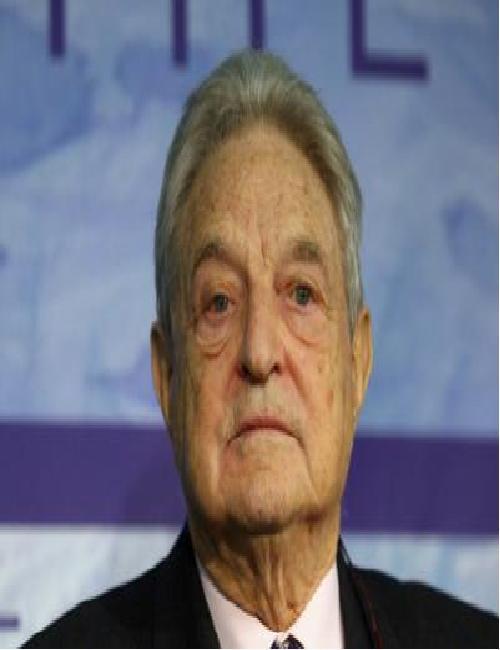 George Soros-Biggest Philanthropist In The World