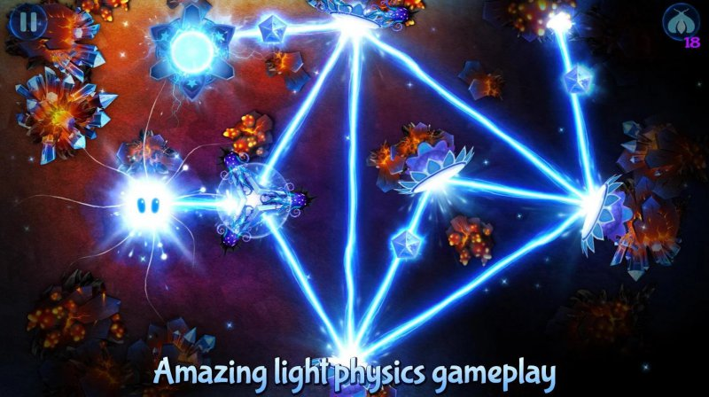 God Of Light-12 Best Puzzle Games For Android And IOS