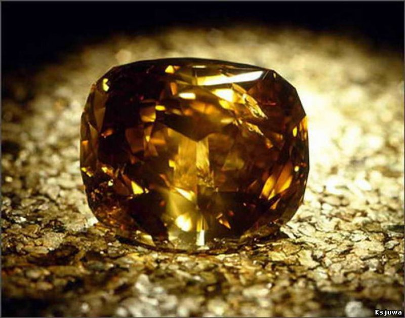 Golden Jubilee Diamond-15 Most Expensive Diamonds In The World