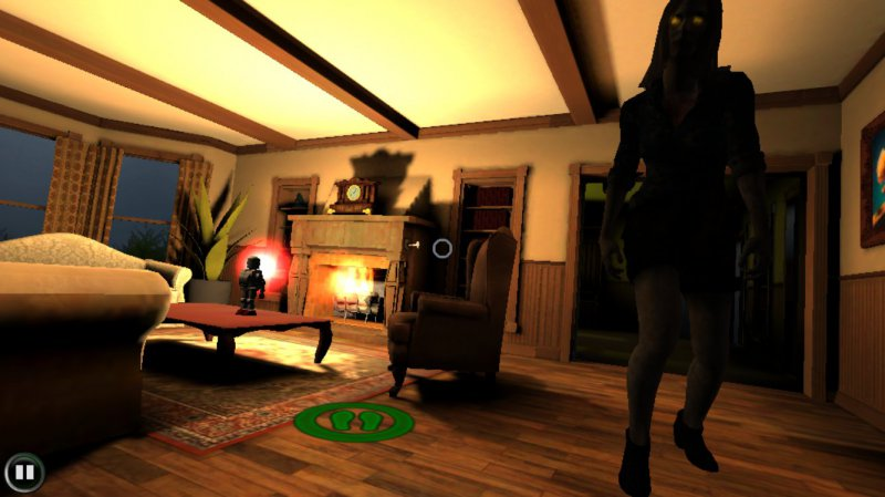 Goosebumps: Night Of Scares-12 Best Horror Games For Android And IOS