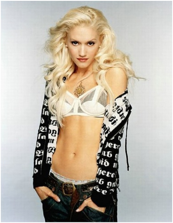 Gwen Stefani Has Only Had Two Boyfriends-Unknown Things About Celebrities