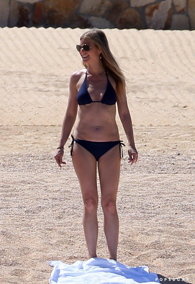 Gwyneth Paltrow-12 Sexiest Moms In Hollywood